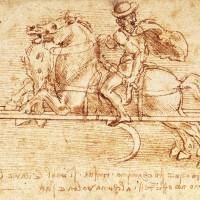 ליאונרדו דה וינצ'י