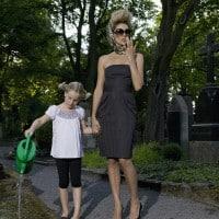 אם ובת