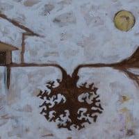 נדב ויסמן, נוף, מתוך: Ups and Downs Landscape, 2012. באדיבות גלריה שלוש לאמנות עכשווית