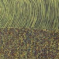 """""""ללא כותרת"""" מאת ידיד רובין, באדיבות גלריה שלוש לאמנות עכשווית"""