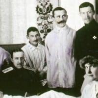 משפחת הצאר