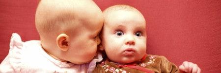 תינוקות שפה