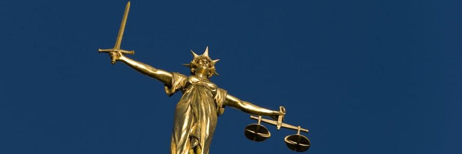 צדק ומאזניים
