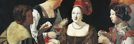 משחק קלפים