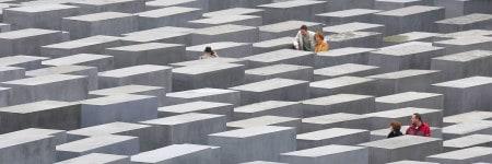 אנסרטת הזיכרון לשואה בברלין