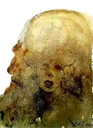 אסתר המלכה, מאת סלבדור דאלי