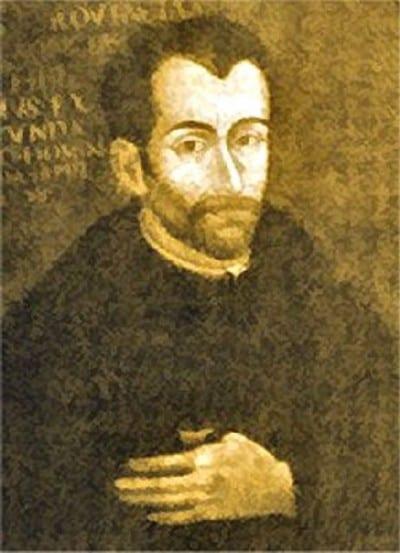המיסיונר איפוליטו דזידרי.