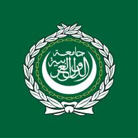 דגל הליגה הערבית כיום.