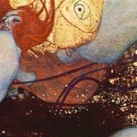 זהב אישה עירום