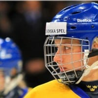 דניאלה רונדקוויסט, נבחרת הוקי נשים של שבדיה