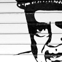 אמנות רחוב, שוק מחנה יהודה