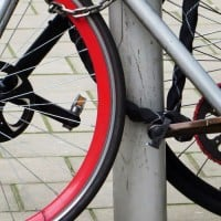 אופניים, אמסטרדם