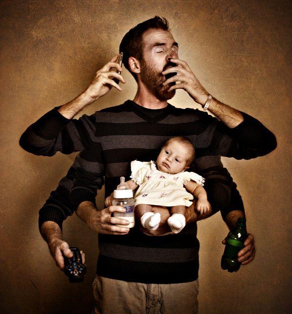 fathermultitasker