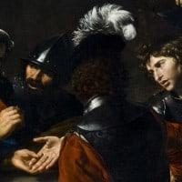 מגדת העתידות, ולנטן דה בולון
