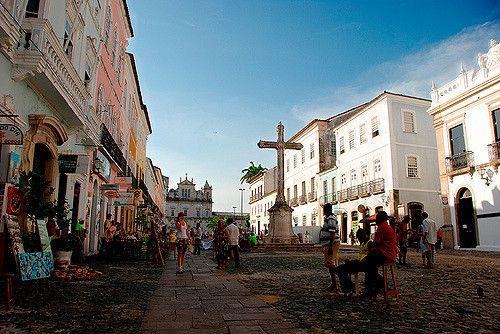 פלוריניו, סלוודור דה באהיה, ברזיל