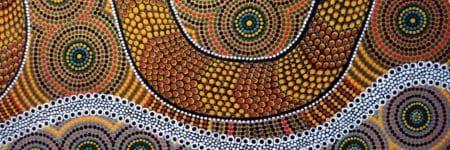 אבוריג'ינים, אוסטרליה, אמנות