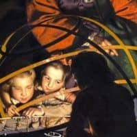 ג'וזף רייט מדרבי, דגם מערכת השמש, אוררי