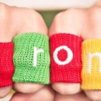 Chrome Knuckles, כרום, גוגל