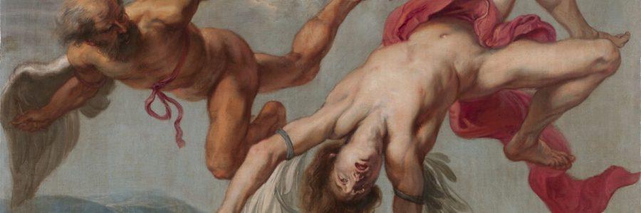 איקרוס, Jacob Peter Gouwy, פראדו