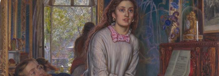 """ויליאם הולמן הנט, """"התעוררות המודעות"""", 1853"""