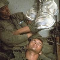 חיילים ישנים