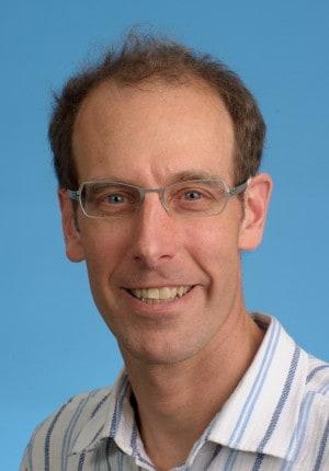 פרופסור דיוויד קית', אוניברסיטת הרווארד