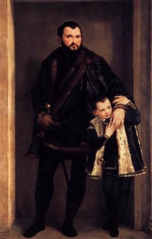 אב ובנו