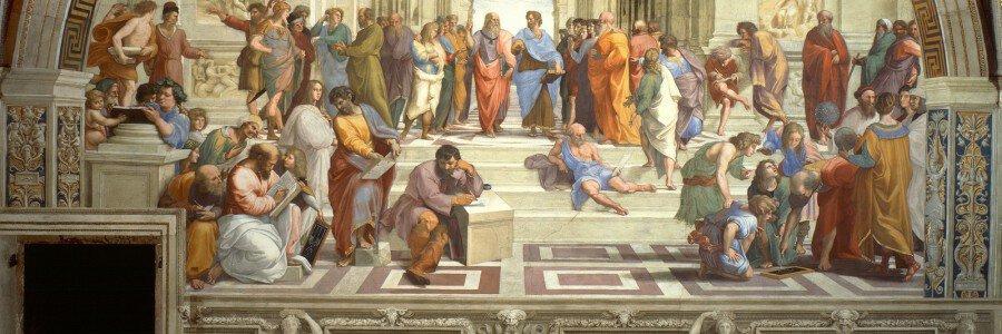 אסכולת אתונה