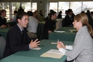 ראיון עבודה