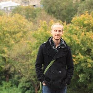 דניאל דיואי, עמית מחקר במכון לעתיד האנושות באוקספורד