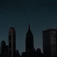 אפלה בניו יורק