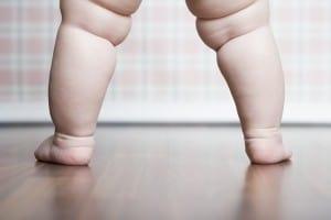 תינוק שמן