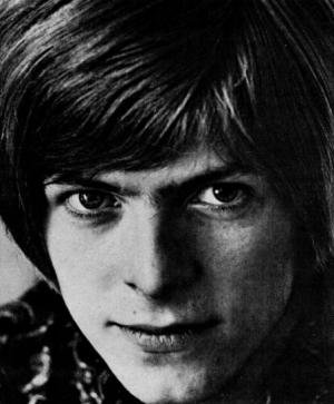 דיוויד בואי ב-1967