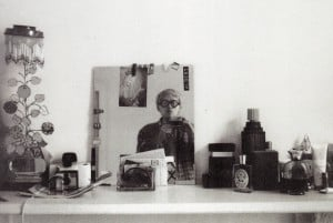 הוקני בלונדון, 1970. צילום: Playing Futures Applied