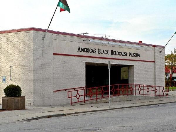 """מוזיאון לזכר העבדים בארה""""ב בוויסקונסין"""