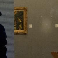 שוד מוזיאון