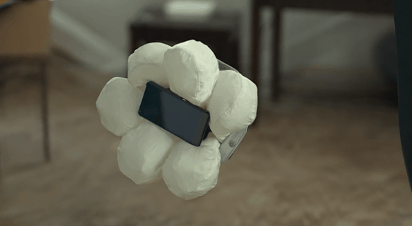 כרית אוויר טלפון