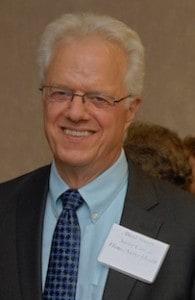 """ד""""ר בראד סטוארט. צילום: AIM"""