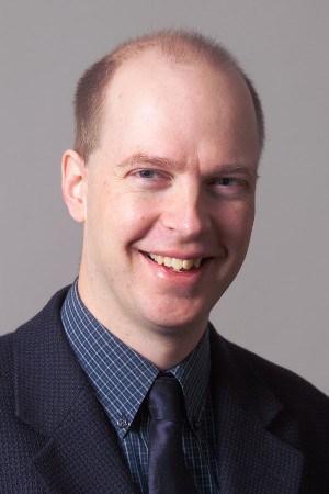 פרופסור וולטר דה יונג. צילום: אתר אוניברסיטת קורנל