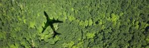 צל מטוס