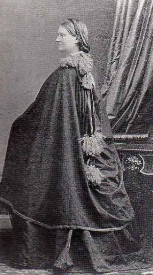 ברברה בודישון, 1856
