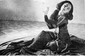 גרטרוד קראוס, מחלוצות המחול המודרני בישראל, סוף שנות ה-30.