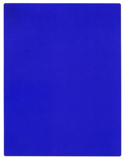 כחול קליין