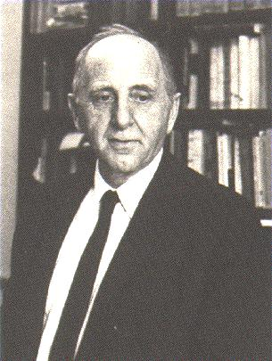 הכלכלן סיימון קוזנץ