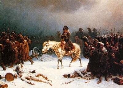 נפוליאון ברוסיה
