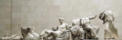רומא העתיקה, פסלים