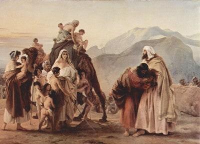 יעקב ועשו