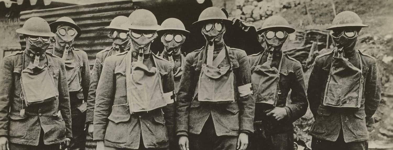 חיילים אמריקאים בצרפת, ספטמבר 1918. צילום: ארכיון אוטיס
