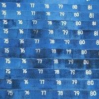 מספרים באצטדיון