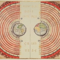 היקום כדור הארץ